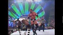 FULL MATCH — Triple H vs. Booker T  SummerSlam 2007 (WWE Network Exclusive)