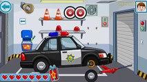 Mejor coche coches para Juegos helicóptero Niños mi Policía pueblo |