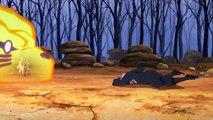 Naruto & Sasuke and Sakura vs. Shin Uchiha - Boruto- Naruto Next Generations AMV