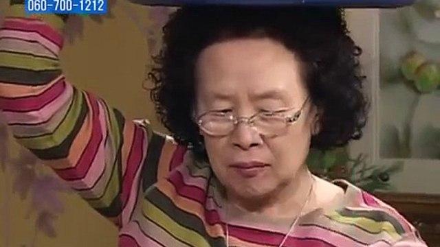 Gia Đình Là Số 1 (Phần 1) - Tập 22 -  Lồng Tiếng HTV3 - em Soon Jae tới nhà và vẫn đối xử với Na Moon Hee như người ở, Min Yeong lao ra phi trường 3 lần tìm Shin Ji