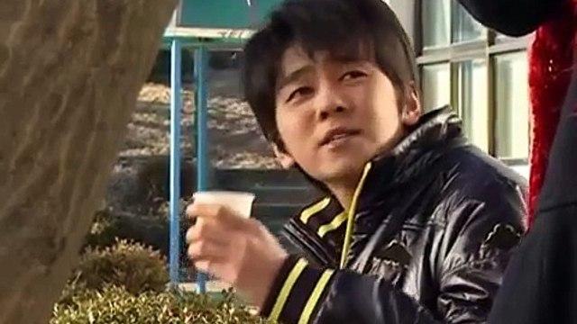 Gia Đình Là Số 1 (Phần 1) - Tập 27 -  Lồng Tiếng HTV3 - Lee Soo Jae và Na Moon Hee bị nhầm là người giúp việc khi đến ăn tối với 2 người nước ngoài