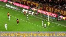 2017-2018 Sezonunun En İyi Golü 1.Hafta Younes Belhanda Galatasaray Kayserispor Dakika 35