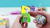 Surprise Easter Basket! Opening Blind Bag Toys! Day 17! Happy St. Patricks Day!