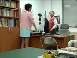 Gia Đình Là Số 1 (Phần 1) - Tập 41 -  Lồng Tiếng HTV3 - Joon Ha làm nhạc cho bệnh viện, Min Jeong mặc bộ thỏ bông