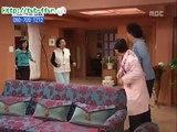 Gia Đình Là Số 1 (Phần 1) - Tập 42 -  Lồng Tiếng HTV3 - Joon Ha nhận được việc rồi lại mất việc ở công ty chứng khoán, Min Jeong hiểu lầm Min Yong ở nhà nghỉ
