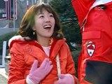 Gia Đình Là Số 1 (Phần 1) - Tập 52 -  Lồng Tiếng HTV3 - 300K won trong quyển sách là của Yoon Ho, Min Yong phải cho Min Jeong vào trong túi đựng cần câu để giấu thầy hiệu trưởng