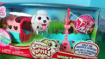New CHUBBY PUPPIES POOPING DOG Giant Poo Toys Play Doh Poop Surprise Ultimate Dog Park 201
