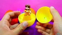 Paquete de 8 huevo huevos huevos huevos cifras jugar historia sorpresa juguete doh disney pixar huevos sorpresa plastilin