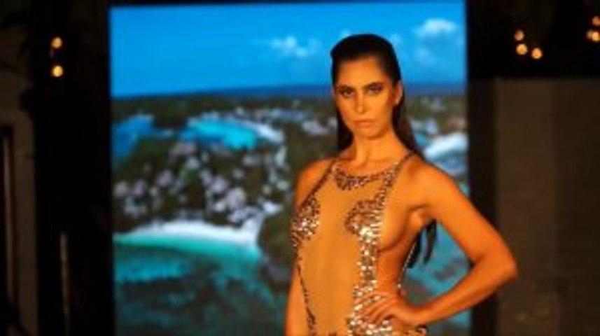 Miami Swim Week Planet Fashion Swimsuit Models