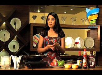 Yummy Snack: Bread Bhel Puri Recipe