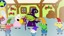 Dolly and friends New Cartoon For Kids Season 2 Full Compilation 27
