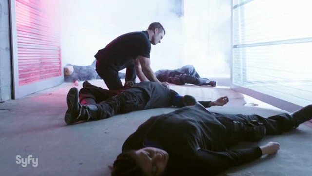 "Killjoys Season 3 Episode 10 ""Wargasm"" Watch Online HD"