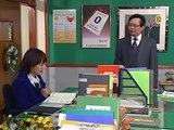 Gia Đình Là Số 1 (Phần 1) - Tập 62 -  Lồng Tiếng HTV3 - Min Jeong lại tới thăm Min Yong rồi Yoon Ho phải giúp cô giáo thoát ra ngoài, Joon Ha đi đòi giầy cho bố