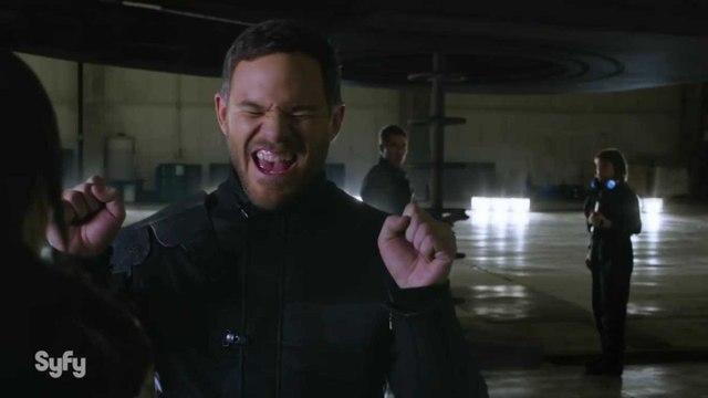 """Killjoys Season 3 Episode 10 """"Wargasm"""" Final Episode"""