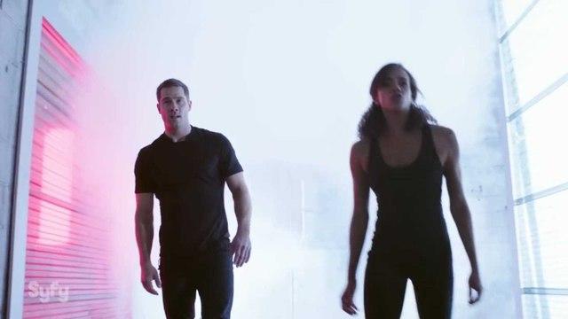 Killjoys Season 3 Episode 10 - Syfy Official #Final Episode