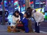 Gia Đình Là Số 1 (Phần 1) - Tập 90 -  Lồng Tiếng HTV3 - Joon Ha bị ông Soon Jae chọc lủng mông, Min Jeong chở Min Yong đang say về nhà, Min Yong tâm sự trong lúc say
