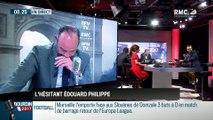 Président Magnien ! : L'hésitant Édouard Philippe - 25/08