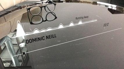 Dominic Neill - Running Away