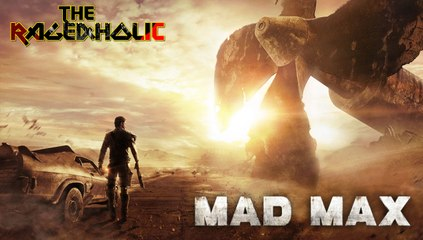 MAD MAX (2015) - The Rageaholic