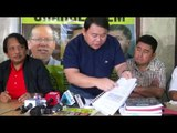 VACC reasserts claim of cover-up in Mamasapano clash