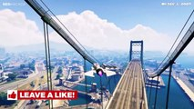 GTA 5 EPIC MOMENTS: #35 (Best GTA 5 Wins & Stunts, GTA 5 Funny Moments Compilation)