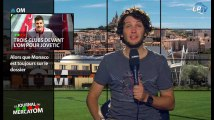 #MercatOM : trois clubs devant l'OM pour Jovetic