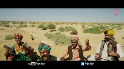 Hoshiyar Rehna Video Song _ Baadshaho _ Ajay Devgn, Emraan Hashmi, Esha Gupta