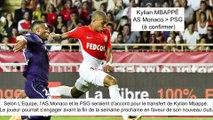JT du Mercato (25/08/17) : Dembélé à Barcelone, Mbappé à PSG, Mangala à Inter Milan...