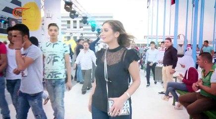 مترو | مترو من معرض دمشق الدولي | 2017-08-26