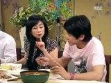 Gia Đình Là Số 1 (Phần 1) - Tập 153 -  Lồng Tiếng HTV3 - mọi người trong nhà tổ chức sinh nhật cho Yoon Ho,Lee Soon Jae giúp y tá park tán y tá Yoo nhưng thất bại