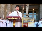 Stand up against killings, violence, injustice—Tagle