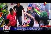 ISIS amenaza a España en  su primer video grabado en español
