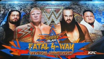 Roman_Reigns_VS_Brock_Lesnar_VS_Braun_Strowman_VS_Samoa_Joe_Fatal_4_Way_For_Universal_Title_(Summerslam_2017_480p_quality)[1]
