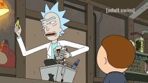 Rick and Morty Season 3 Episode 9 (( Watch Online
