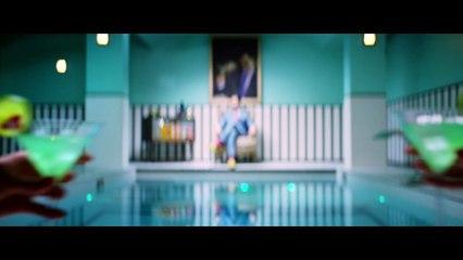 """Film Mister Cocktail - La piscine 15"""" / agence Les Présidents"""