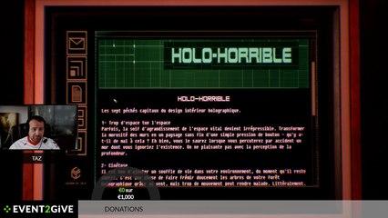 [FR] Programmation Culturelle Hebdomadaire #StreamTeamE2G (2163)