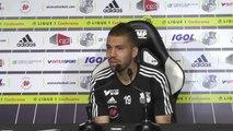Conférence de Presse d'avant-match J04 - Amiens SC / OGC Nice (2)