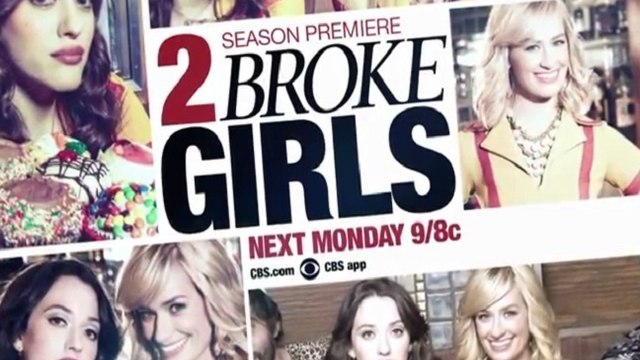 2 Broke Girls - Promo 6x05