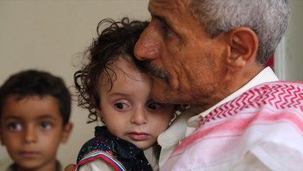 Cholera outbreak spreads in war-torn Yemen