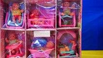 Después de la el Delaware por nunca alto allí pasado juguetes muñecas caja sorpresa gigante eah novelas con muñecas