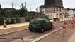 Nouvelle rue de la Gare : Lisieux à venir voit rouge