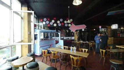 Le Delirium Café à Strasbourg