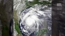 Les États-Unis se préparent à l'arrivée de l'ouragan Harvey