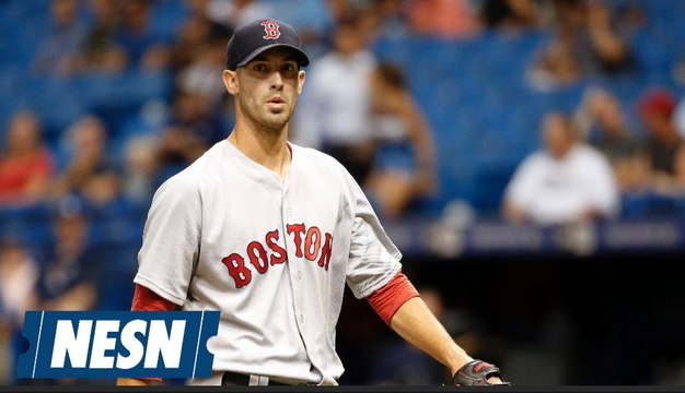 Red Sox Lineup: Rick Porcello, Sox Play Host To Orioles
