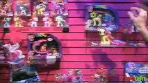 À Équestrie juste de filles petit mon Nouveau poney arc en ciel révélé des roches jouet jouets 2 hasbro