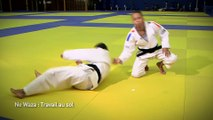 Judo - ChM : «Ma spéciale» avec Amandine Buchard