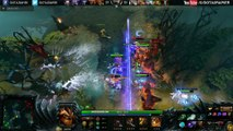 Suma1l Dota 2 [Earth Shaker] Carry ES
