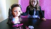 Nancy Escuela de Maquillaje - Nancy Makeup School