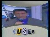 Générique CQFD - TLM - Télé-Lyon-Métropole - 1994