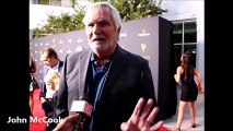 John McCook of The Bold and the Beautiful at Television Academy's Daytime Emmys Reception